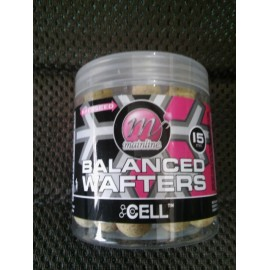 Balanced wafters Cell, 15 mm