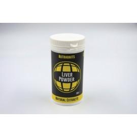 Liver Powder, Nutrabaits, 50 gr