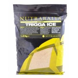 Trigga Ice, base mix, Nutrabaits, 1,5 kg
