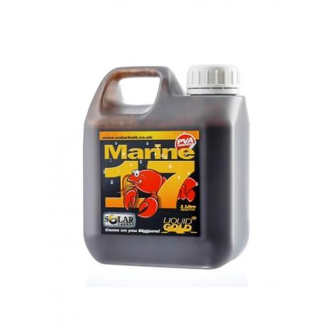 Marine 17 compound Solar, 1 litra