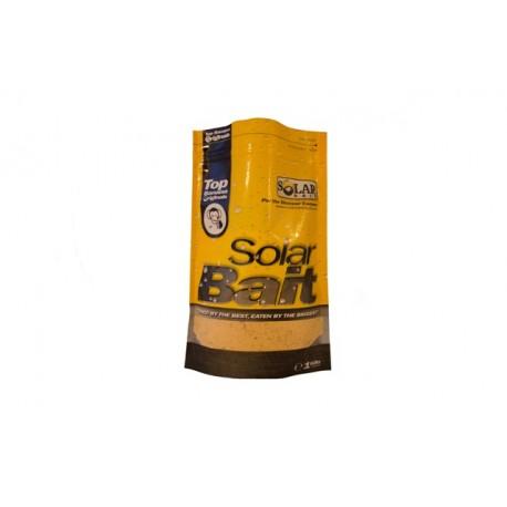 The Orginal Top Banana Base Mix, Solar, pak 1 kg