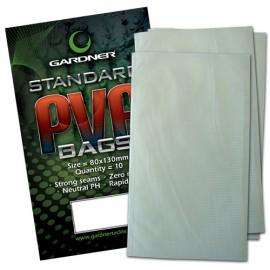 Gardner PVA bags, 130 x 80, 10 komada u pakiranju