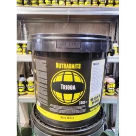 TRIGGA, NUTRABAITS BASE MIX, 10 KG