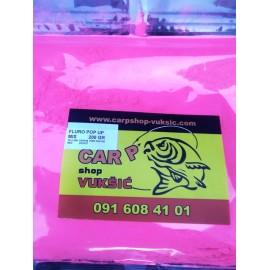 POP UP MIX FLURO, PINK, 200 gr