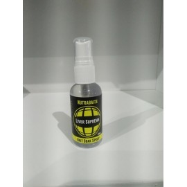 LIVER SUPREME BAIT SPRAY