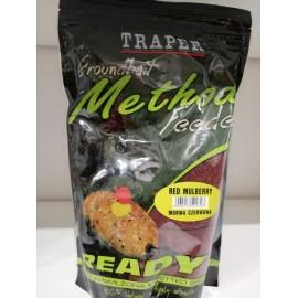 METHOD FEEDER READY MULBERRY, 750 GR