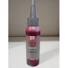 STRAWBERRY-FISH COCTAIL, 75 ML