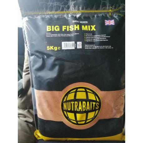 BIG FISH BASE MIX, 5 KG