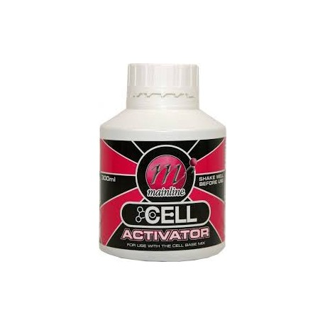 cell activator 250 ml