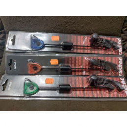 FOX CARP HOOKS CURVE SHANK, VEL.6