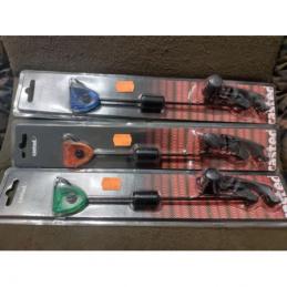 FOX CARP HOOKS CURVE SHANK  SHORT, VEL 2