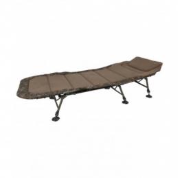 ROD HUTCHINSON LEGEND TIGERNUTS-SECRET AGENT