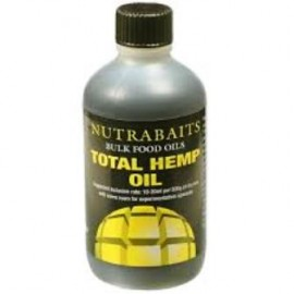 TOTAL HEMP OIL NUTRABAITS
