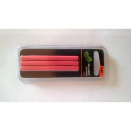 FOX Zig aligna hd foam pink