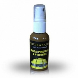 trigga pineapple & n-butyric spray Nutrabaits
