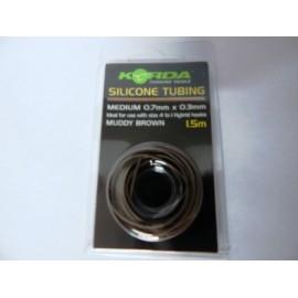 Silicone tubing-medium Korda