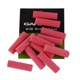 Zig rig foam pink Gardner