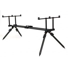 FOX HORIZON DUAL 3 ROD POD
