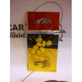 Kukuruz umjetni, žuti, Csv