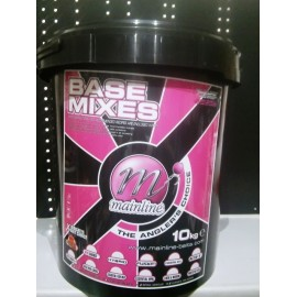 MAINLINE BASE MIX ACTIV-8, PAK.10 KG